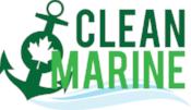 Marine Clean Logo