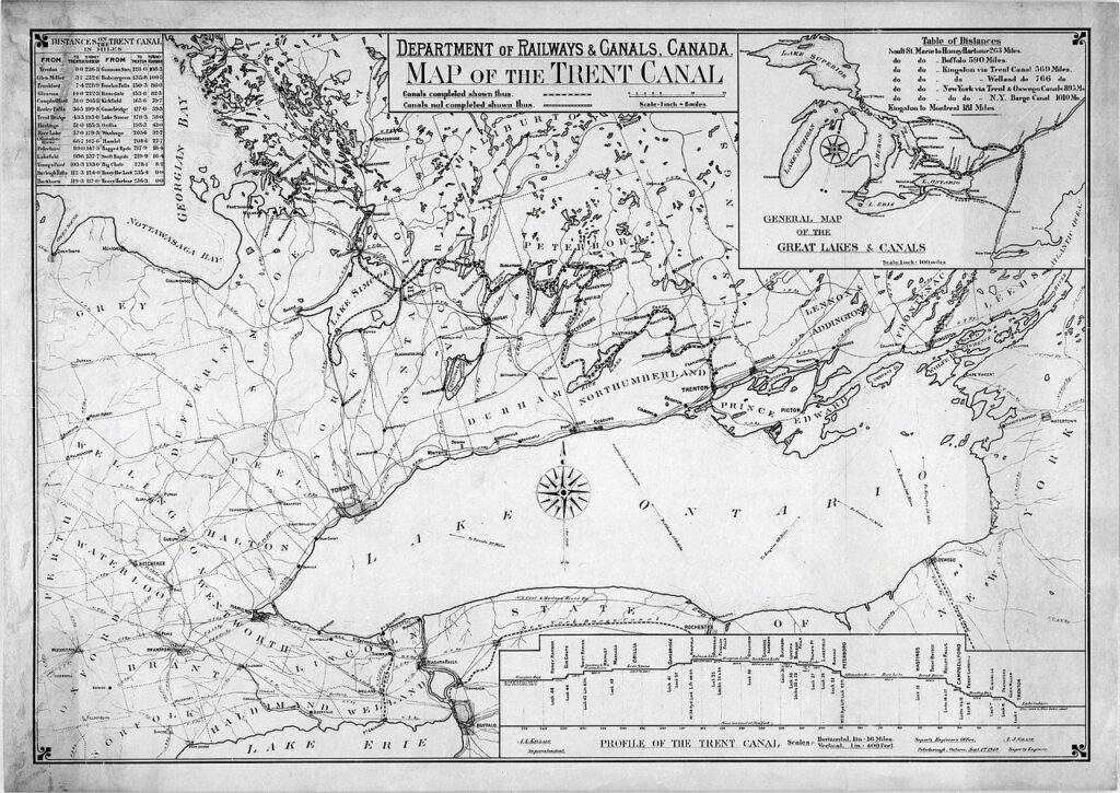 Trent-Severn_Waterway_map 1918